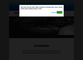 Autoinwalida.pl thumbnail