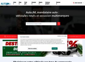 Autojm.fr thumbnail