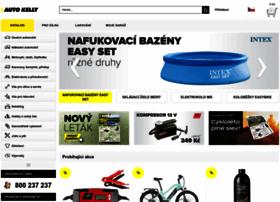 Autokelly.cz thumbnail