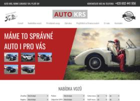 Autokrs.cz thumbnail