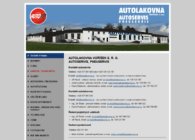 Autolakovna.cz thumbnail