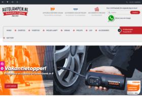 Autolampen.nl thumbnail