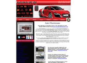 Autoleck.co.uk thumbnail