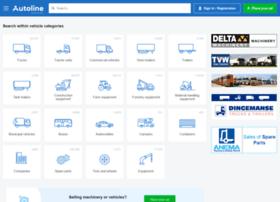 Autoline-market.ca thumbnail