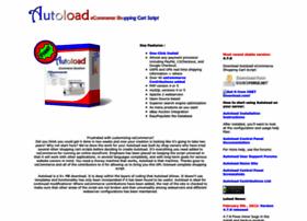 Autoload.org thumbnail
