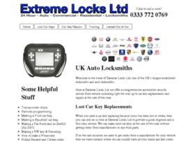 Autolocksmiths.org thumbnail