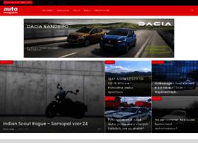 Automagazin.sk thumbnail