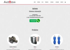 Automahydraulics.com.br thumbnail