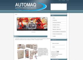 Automaqautomacao.com.br thumbnail