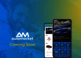 Automarket.ae thumbnail
