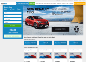 Automart.co.za thumbnail