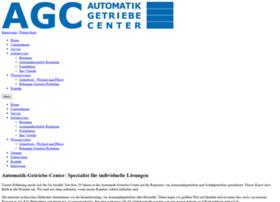 Automatik-getriebe-center.de thumbnail