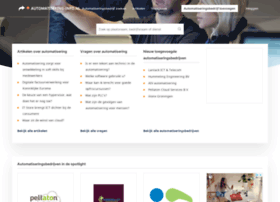 Automatisering-info.nl thumbnail