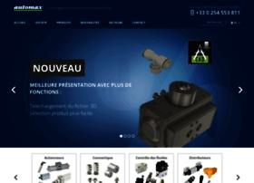 Automax.fr thumbnail
