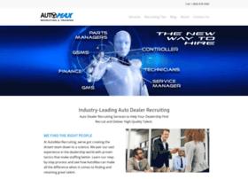 Automaxrecruitingandtraining.com thumbnail