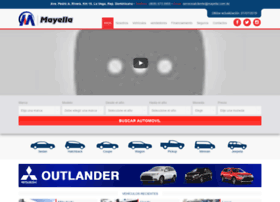 Automayella.com.do thumbnail