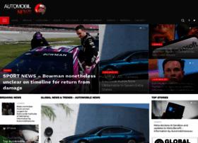 Automobilnews.eu thumbnail