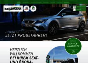 Automobilsalon-bellemann.de thumbnail