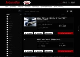 Automotioncars.com thumbnail