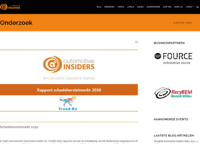 Automotiveinsiders.nl thumbnail