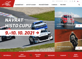 Automotodrombrno.cz thumbnail