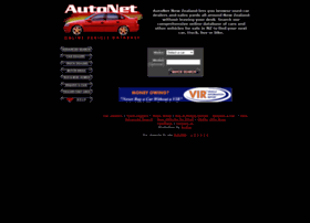 Autonet.co.nz thumbnail