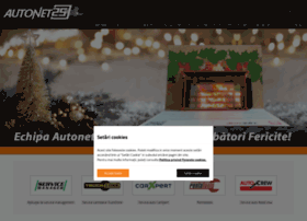 Autonet.ro thumbnail