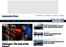 Autonews.com thumbnail