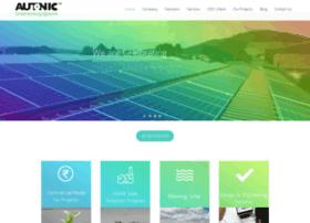 Autonic.in thumbnail