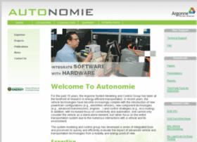 Autonomie.net thumbnail