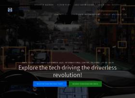Autonomousvehicles-expo.co.uk thumbnail
