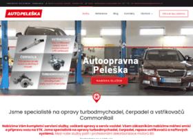 Autoopravnapeleska.cz thumbnail