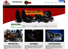 Autopartsfair.com thumbnail