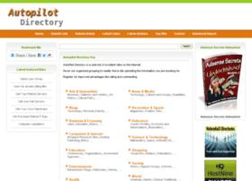 Autopilotdirectory.org thumbnail