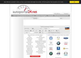 Autoportal24.net thumbnail