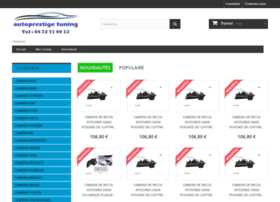 Autoprestige-tuning.fr thumbnail
