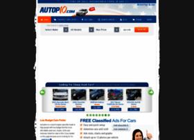 Autopten.com thumbnail