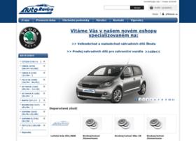 Autoravira.cz thumbnail