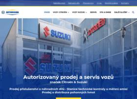 Autoregina.cz thumbnail