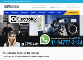 Autorizadalux.com.br thumbnail