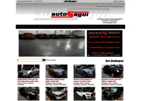 Autosagui.com.br thumbnail