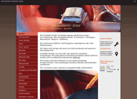 Autosattlerei-artur.de thumbnail