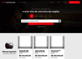 Autoscar.com.br thumbnail