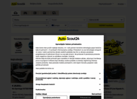 autoscout24.hr at WI. Europsko tržište rabljenih i novih