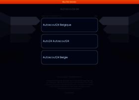 Autoscoute.de thumbnail