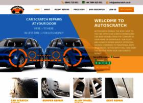 Autoscratch.co.uk thumbnail