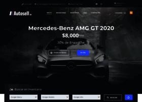 Autosell.mx thumbnail