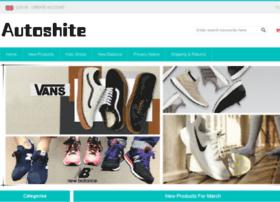 Autoshite.co.uk thumbnail
