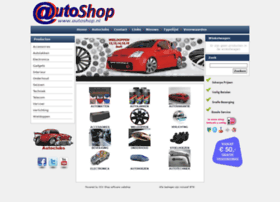 Autoshop.nl thumbnail