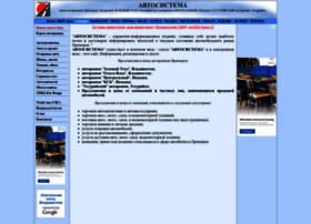 Autosistema.ru thumbnail